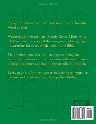Bible Books Coloring Pages: Ministry-To-Children com, Mandy