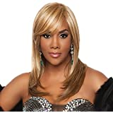VIVICA A FOX Synthetic Weave Cap Collection - WP-LINDSAY