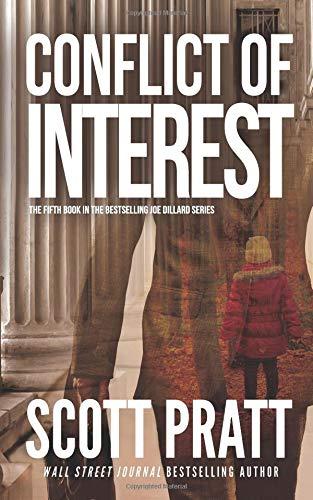 Read Online Conflict of Interest (Joe Dillard Series) (Volume 5) ebook