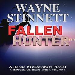Fallen Hunter: A Jesse McDermitt Novel