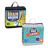 KEVA: Brain Builders set of 2 by MindWare