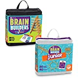 MindWare KEVA: Brain Builders Set of 2