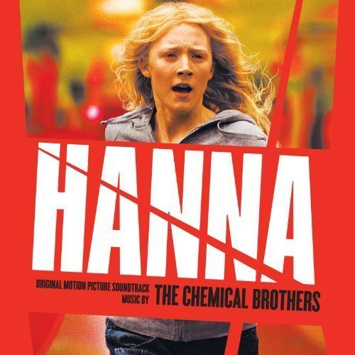 Hanna (OST) Soundtrack Edition by The Chemical Brothers (2011) Audio CD by Unknown (0100-01-01? (Chemical Brothers Hanna)