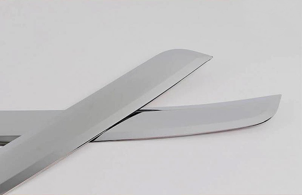 Sportage 2010 2011 2012 2013 2014 2015 Chrom Leisten T/ürleisten Tuning Side Skirt Accent