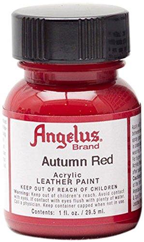 Springfield Leather Companys Autumn Acrylic
