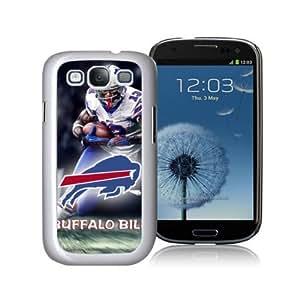 NFL Buffalo Bills Samsung Galaxy S3 Case Otterbox, Buffalo Bills Cell Phone Accessories For Samsung S3, Fanatics Sport Fan Galaxy S3 Covers
