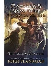 Royal Ranger # 3: Duel at Araluen