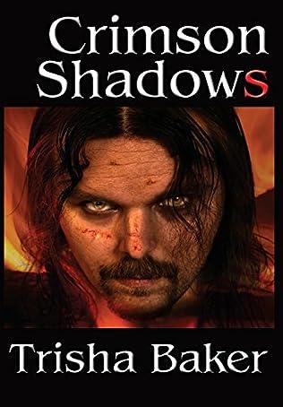 book cover of Crimson Shadows