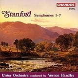Sir Charles Villiers Stanford: Symphonies 1-7