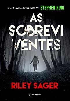 As sobreviventes por [Sager, Riley]