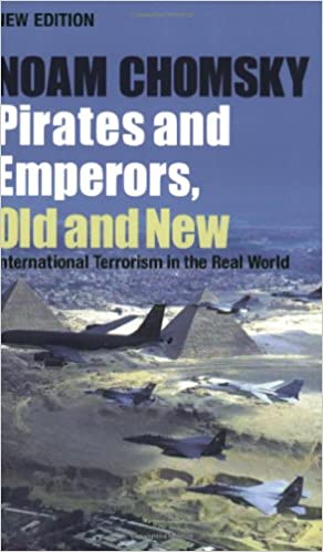 Pirates and Emperors, Old and New: International Terrorism