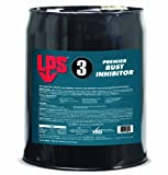 LPS 3 Premier Rust Inhibitor, 5 Gallons
