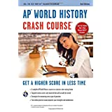 AP® World History Crash Course Book + Online (Advanced Placement (AP) Crash Course)