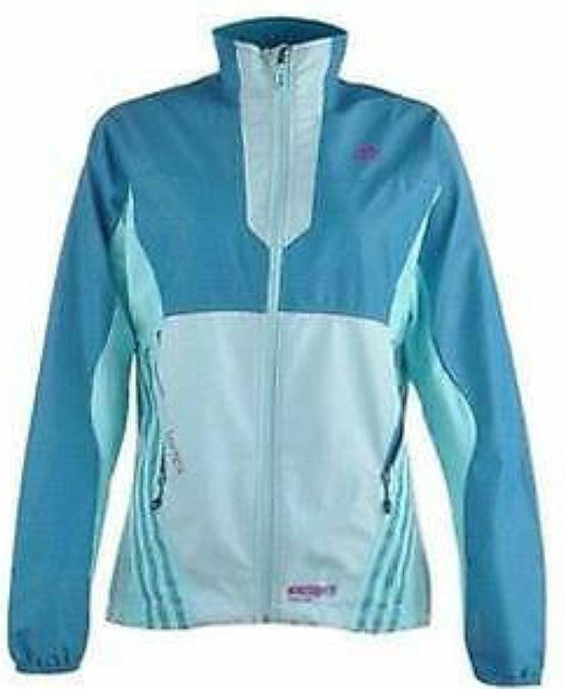 adidas Terrex Wind Jacket Gore Active Shell Sports jacket RRP £129.99