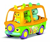 Tomy Toys Sing N Learn Pop Bunnies Review and Comparison