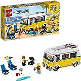 Lego Creator 31079 - Surfer Van Giallo