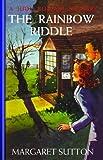 Rainbow Riddle #17 (Judy Bolton Mysteries)