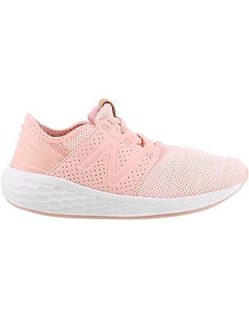a89c1f7c8f New Balance unisex-child Cruz V2 Fresh Foam Running Shoe