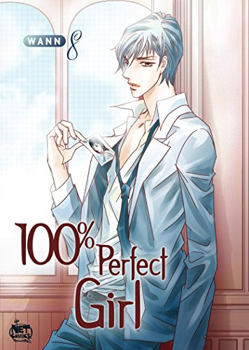 100% Perfect Girl Vol. 8 - Girl Perfect 100%