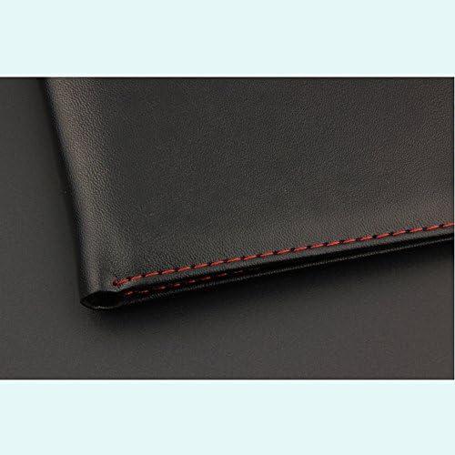 Sac à main noir 103 Homme Doux Luxe Qualité Portefeuille en cuir carte de crédit titulaire