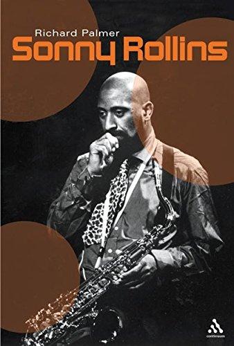 Sonny Rollins: The Cutting Edge (Bayou Jazz Lives - Boca Park Shops