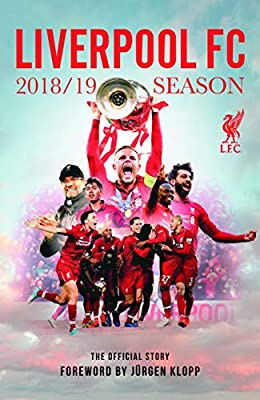 Liverpool FC 2018/19 Season: The Official Story (1)