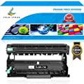True Image 1Pack DR730 Compatible for Brother DR 730 DR-730 Drum Unit HL-l2370DW for Brother MFC-L2710DW HL-L2350DW HL-L2370DW HL-L2395DW DCP-L2550DW MFC-L2750DW HLL2390DW HLL2395DW MFCL2710DW Printer