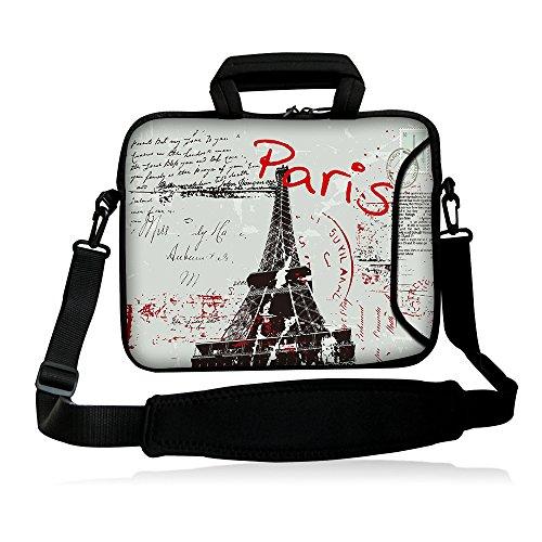 Paris Computer Messenger - iColor 15