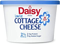 DAISY BRAND 2% Cottage Cheese, 16 oz