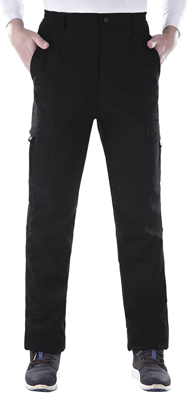 Parka Trek Nonwe Unisex Tech hombres pantalones impermeables para la escalada y senderismo
