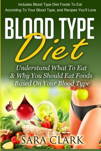 diet based on blood type - 8