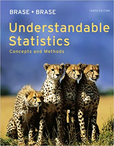 Understandable Statistics Concepts And Methods 010 Charles