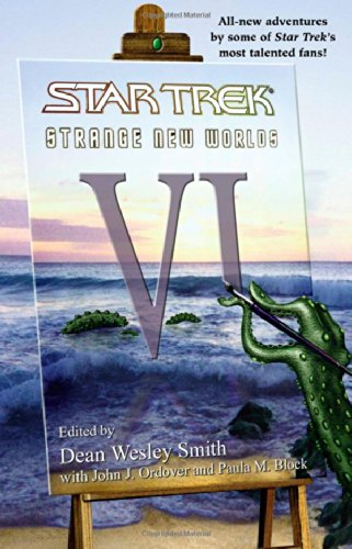 Star Trek: Strange New Worlds VI (Bk. 6)