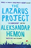The Lazarus Project by Aleksandar Hemon front cover