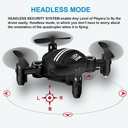 Boys Toys Vehículos aéreos no tripulados Navidad regalos para ...
