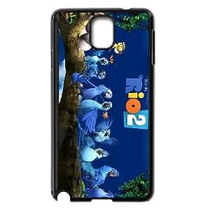 Samsung Galaxy Note 3 Cell Phone Case Black Rio 022 KI5932156