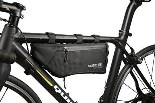 vertast 4L delantera para bicicleta tubo de la estructura bolsa de ...