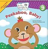 Peekaboo, Baby! [With Plush] (Baby Einstein)