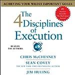 The 4 Disciplines of Execution: Achie...