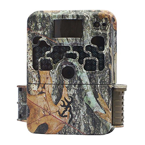 Browning STRIKE FORCE HD 850 Micro Trail Game Camera (16MP) | BTC5HD850 by Browning Trail Cameras