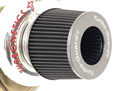 Turbo-Guard Turbo Air Filter (4
