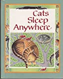 Cats Sleep Anywhere, Donna Alvermann, 0669235296