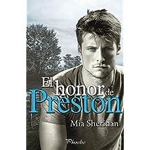 El honor de Preston (Spanish Edition)