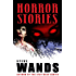 Horror Stories: A Macabre Collection