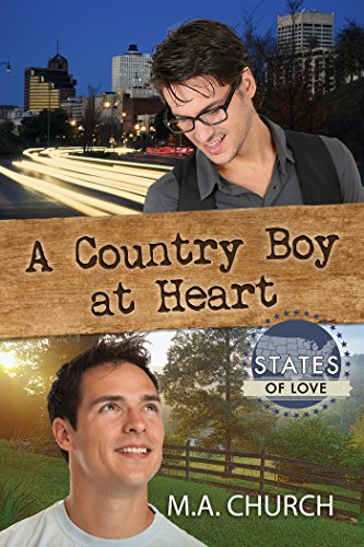 Gay country boy