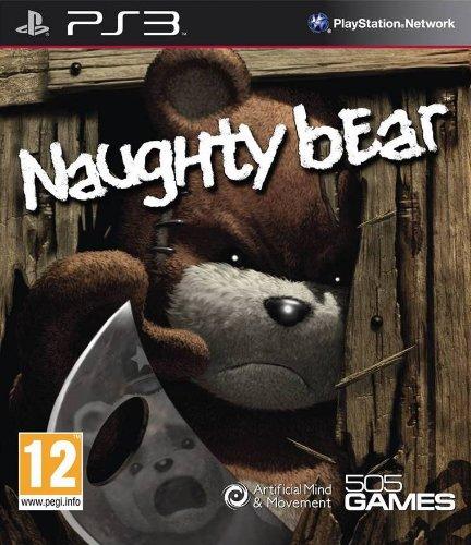 naughty bears - 5