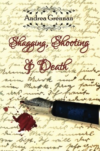 Download Shagging, Shooting & Death pdf