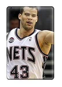 Pamela Sarich's Shop brooklyn nets nba basketball (25) NBA Sports & Colleges colorful iPad Mini cases