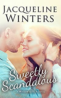 Sweetly Scandalous by Jacqueline Winters ebook deal
