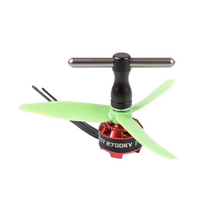 TwoCC-Drone, Iflight M5 Tornillo Llave Hélices Herramienta de ...